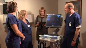 siemens ultrasound system helps improve hospital efficiency youtube