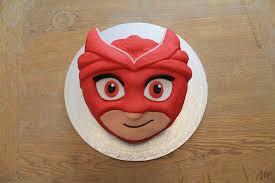 cake decorating u2013 pj masks nw