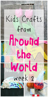 26 best around the world activities images on pinterest crafts