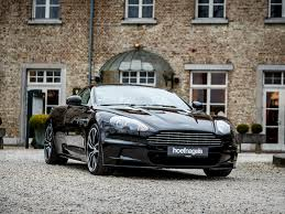 Used Aston Martin Dbs Carbon Black Edition For Sale At U20ac149 500 In