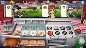 jeux de cuisine à télécharger gratuitement jeux de cuisine chef 100 images télécharger rue chef de