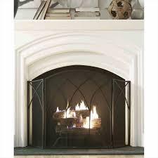 pilgrim home and hearth fireplace screens pilgrim home and hearth cast grapevine decorative
