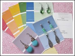 make your own earrings studs best 25 diy earring cards ideas on earring cards diy