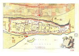 Ou Map Francois Dollier De Casson Plans Ville Marie Recherche Google