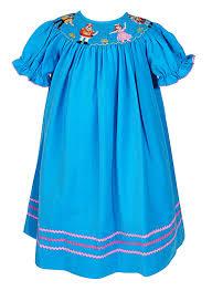 vive la fete girls turquoise corduroy nutcracker ballet dress