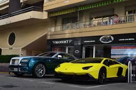 roll royce yellow mansory rolls royce wraith u0026 lamborghini aventador 50th
