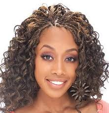 plaited hair styleson black hair micro braids hairstyles on pinterest micro braids styles