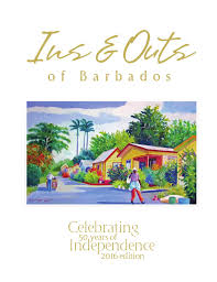 Barbados Flag Meaning Ins U0026 Outs Of Barbados 2016 Edition By Miller Publishing Co Ltd