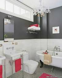 pink and grey bathroom coral u0026 gray bathroom homey decor