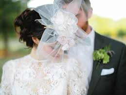 everything wedding everything you need to about wedding veils huffpost