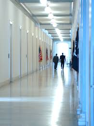 hallways cannon building hallway fema gov