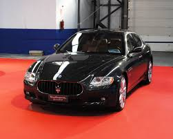 maserati ghibli sport 2012 maserati quattroporte information and photos zombiedrive