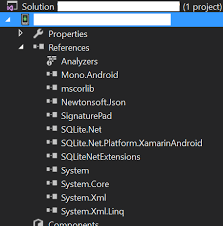 apk error parsing package android xamarin visual studio 2015 apk fails to install error