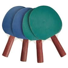 ping pong table kmart 4 pack table tennis bats assorted kmart