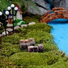 1pc fairy terrarium christmas xmas party garden gift miniature