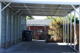 Small Metal Barns West Coast Metal Buildings Lean To Covers Carports Garages