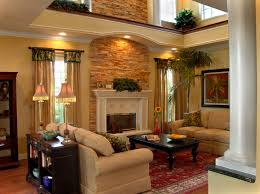 simple interior design for living room indian style