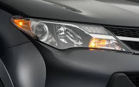 2013 toyota rav4 gets iihs top safety pick designation truck