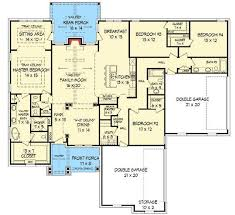 double master suite house plans dual master suite house plans 2 story house plans with two master