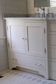 cottage style bathroom vanity haus custom furniture