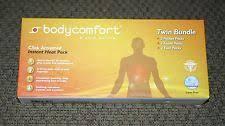 Body Comfort Heat Packs Body Comfort Cold U0026 Hots Cold Packs Ebay