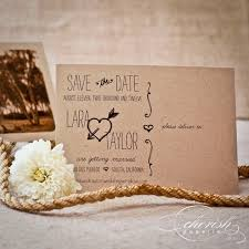 rustic save the date cards rustic wedding save the date postcards western chic save the dates