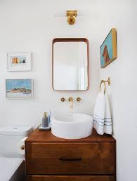 small bathroom ideas paint colors the best small bathroom paint colors mydomaine