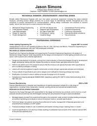 Designer Resume Examples by Download Industrial Design Resume Haadyaooverbayresort Com