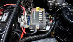 lexus gx470 fuse diagram where have you mounted a fuse block box for you accessories