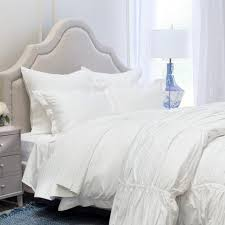Duvet Covers And Quilts White Quilt And Sham Cloud Soft White Crane U0026 Canopy
