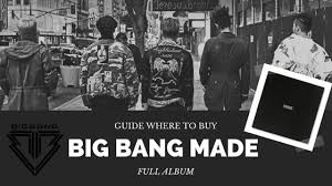 where to buy a photo album big s made album the the bad the bias