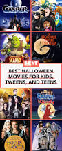 Halloween Party Ideas For Tweens 20 Best Halloween Movies For Kids Silly And Scary Kids Halloween