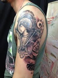Unique Tattoo Sleeve Ideas 60 Most Amazing Half Sleeve Tattoo Designs