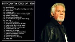 country music karaoke free best country songs of 1970s full album full album country songs of