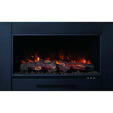 electric fireplace log inserts lowes duraflame uk suzannawinter com