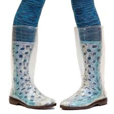 womens knit boots best 25 clear boots ideas on shoes clear