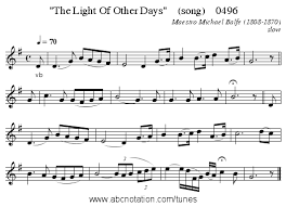 the light of other days abc the light of other days song 0496 www oldmusicproject