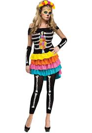day of the dead costumes day of the dead costume escapade uk