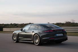porsche panamera turbo 2017 wallpaper official 2018 porsche panamera turbo s e hybrid gtspirit