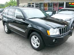 2006 jeep grand cherokee 2wd limited autoshowcase