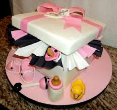 baby shower in a box home design ideas