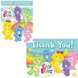 care bears party supplies kids parties 1st birthday baby