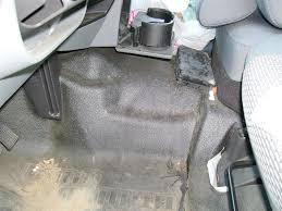 Ford F350 Truck Floor Mats - floor mats for floor mounted 4x4 shifter diesel forum