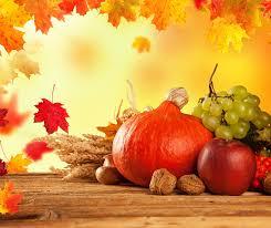 autumn pumpkin wallpaper wallpaper leaf maple autumn pumpkin grapes apples food