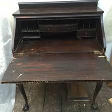 antique drop front desk drop front secretary desk gallery of drop front secretary desk with