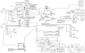 forward control ambulance motor caravan system wiring diagram