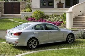2007 lexus is 350 reviews 2009 lexus is 350 overview cars com