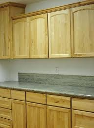Light Birch Kitchen Cabinets Birch Kitchen Cabinets Birch Cabinets With Light