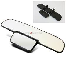 Mirrors For Blind Spots On Cars 12