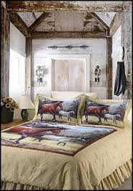 Girls Horse Themed Bedding by 26 Equestrian Themed Bedrooms For Horse Crazy Girls Of All Ages